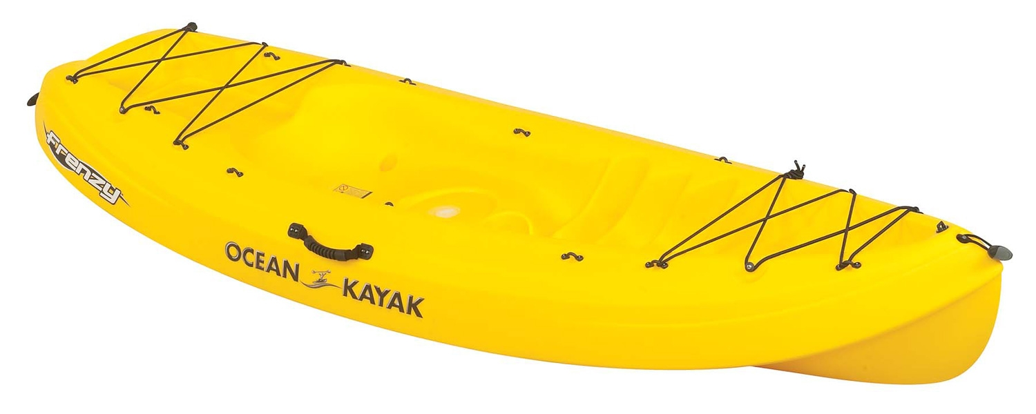 Ocean Frenzy Kayak