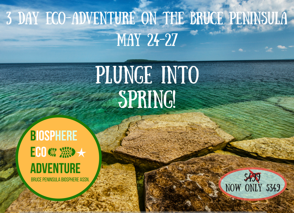 3day spring adventure1